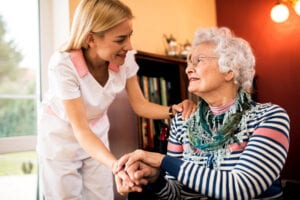 Companion Care in Hilton Head Island, SC